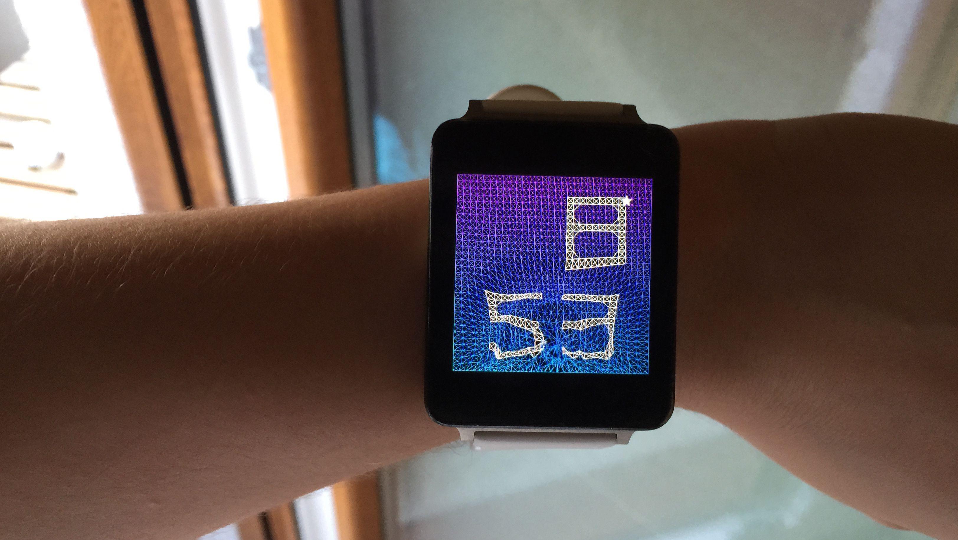 Opinión LG G Watch tras un año de uso