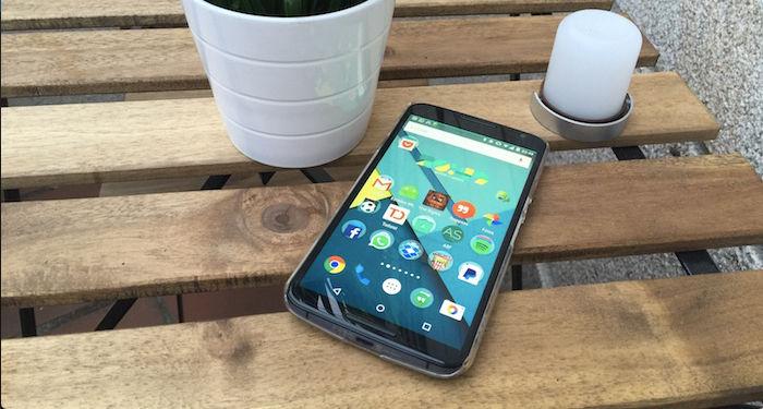 lo mejor y lo peor del Nexus 6