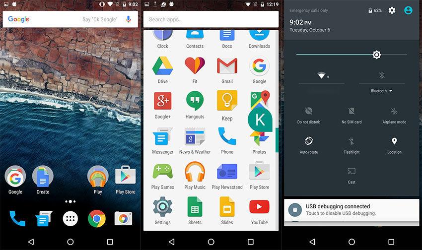 Un Nexus 5 con Marshmallow es como tener un móvil nuevo