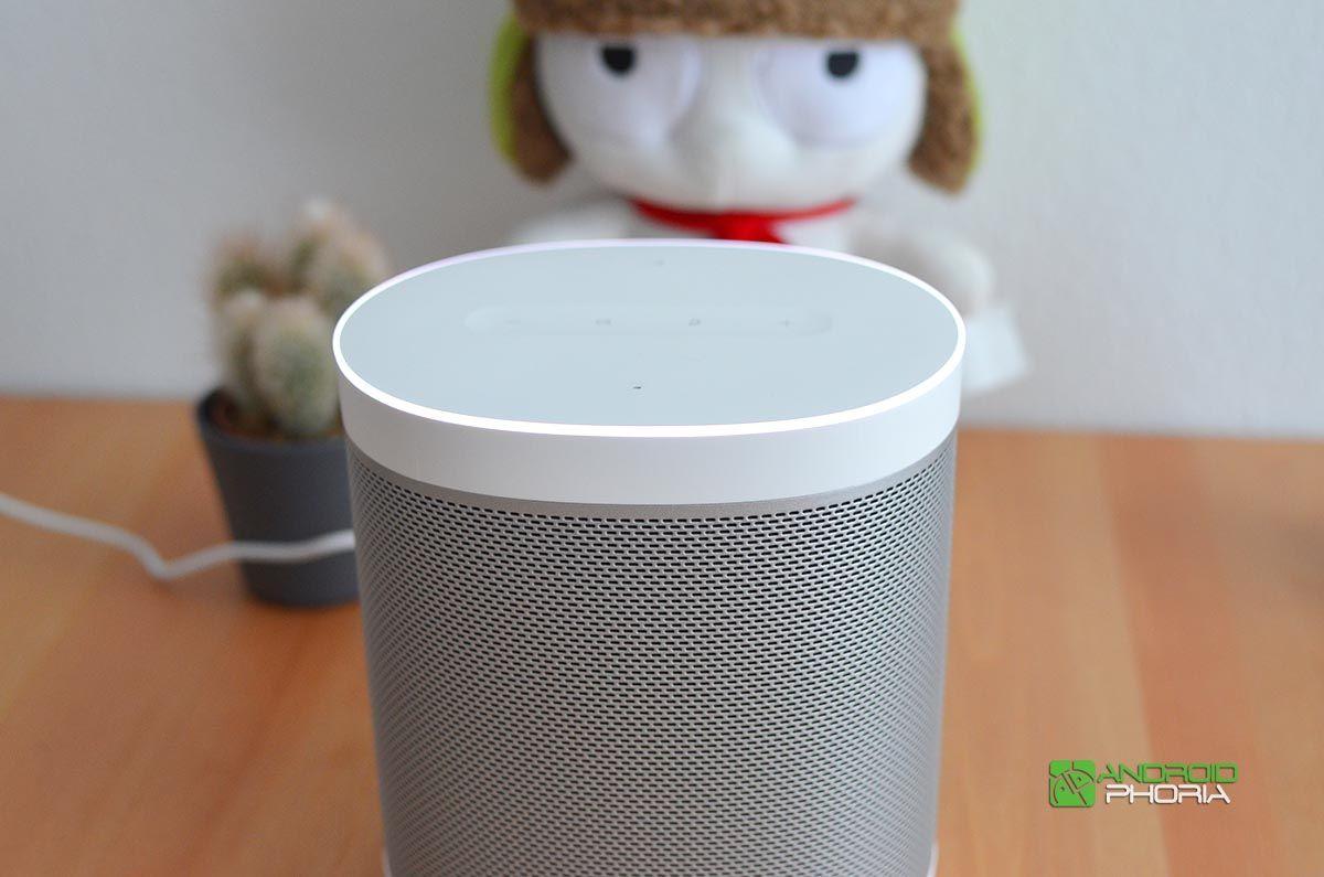 Opinión Mi Smart Speaker