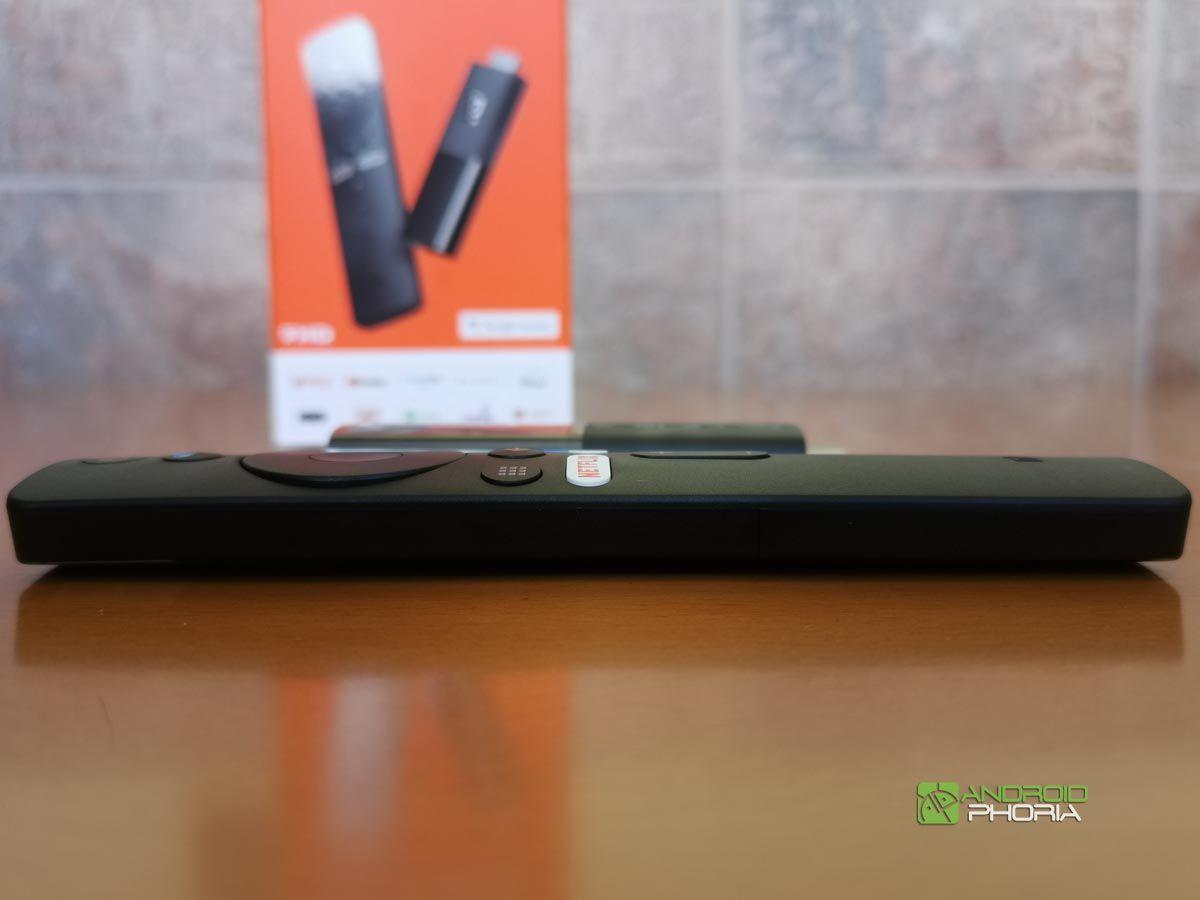 Opinión Mi Tv Stick de Xiaomi