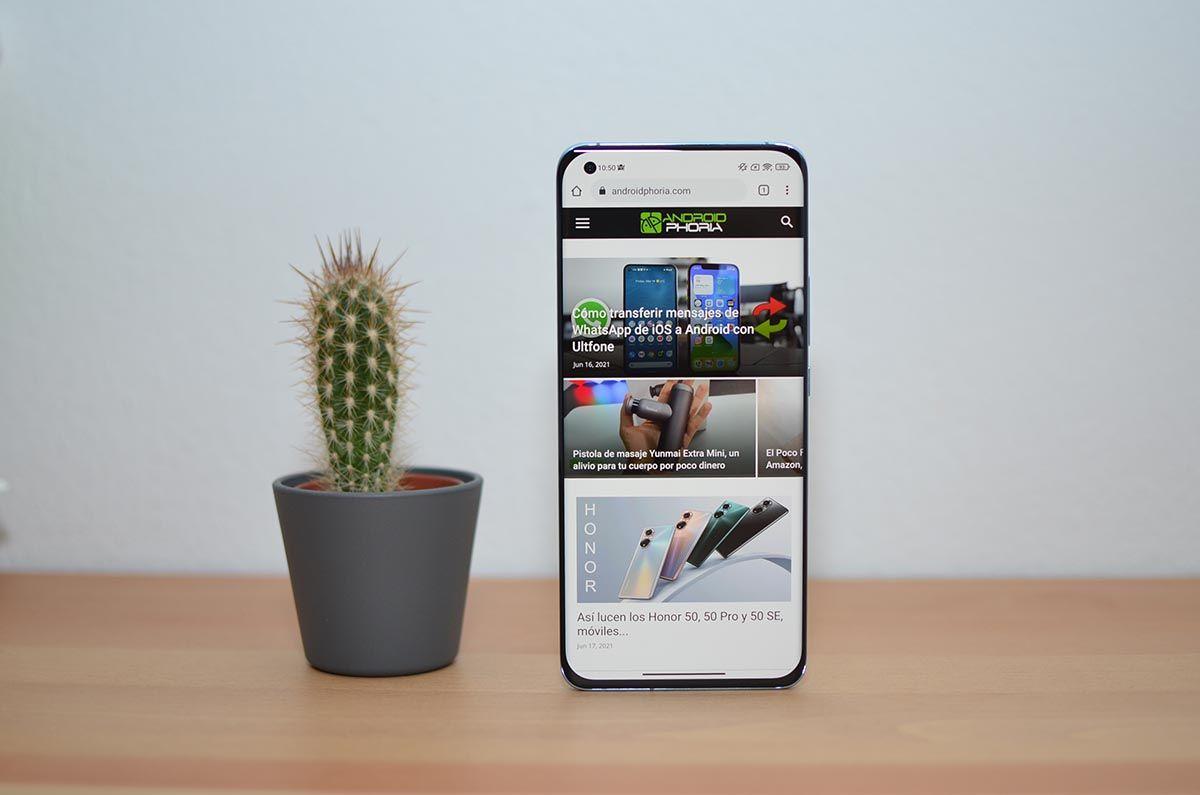 Opinión Xiaomi Mi 11