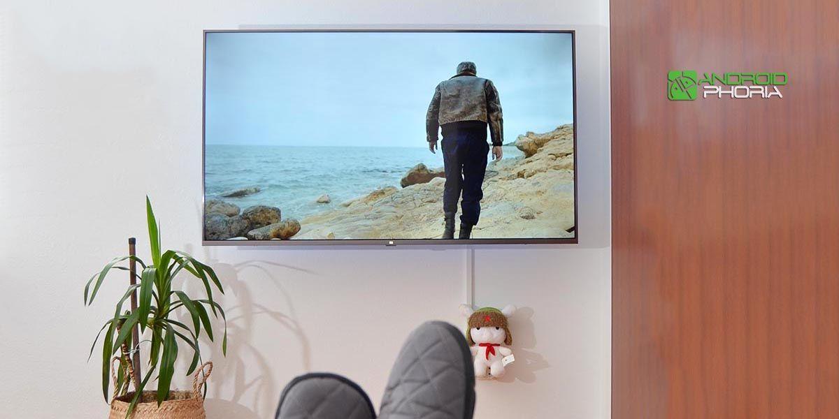 Opinión Xiaomi Mi TV 4S 55