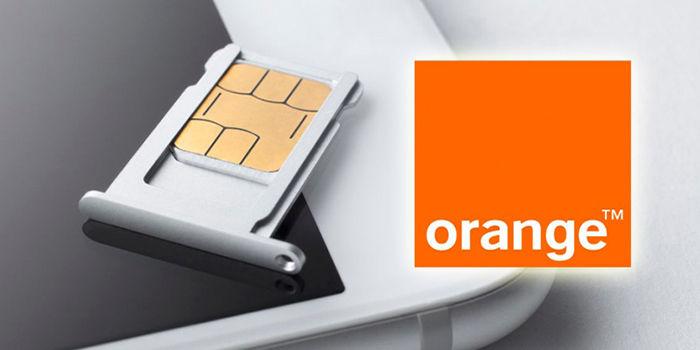 Orange trae la eSIM a España