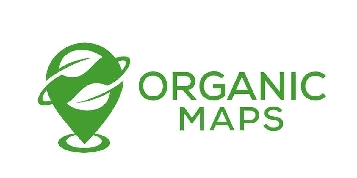 Organic Maps G Maps privado y libre