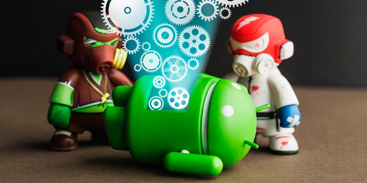 Overclocking en móviles Android