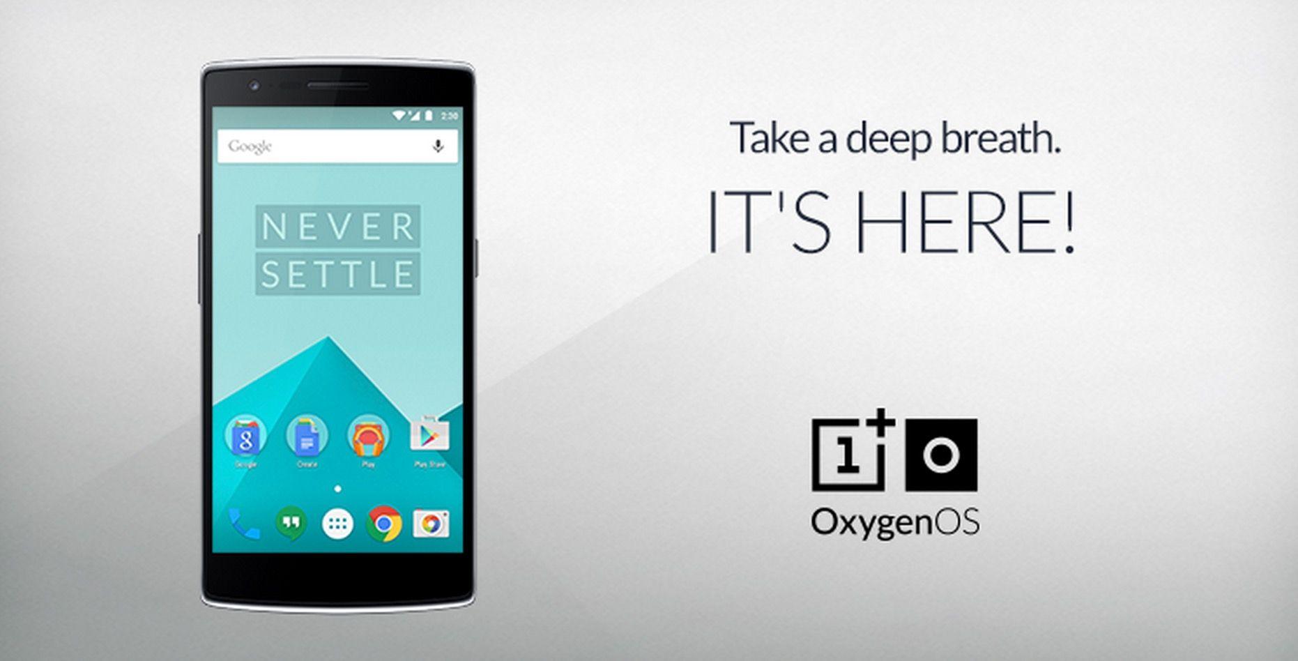 Oxygen OS Stagefright