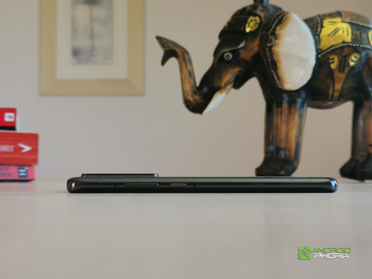 P40 Pro de Huawei