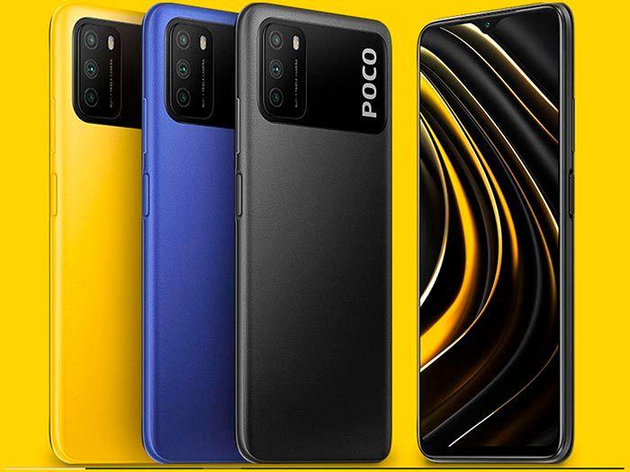 POCO M3 Pro precio y disponibilidad