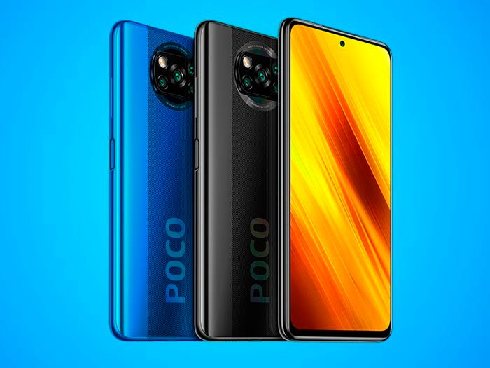 POCO X3 NFC oferta