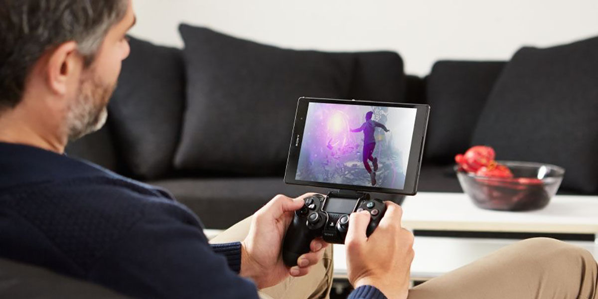 PS4 Remote play compatible con cualquier Android