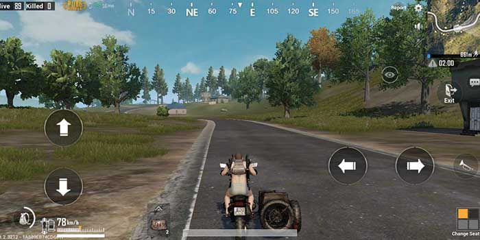 PUBG Mobile disponible