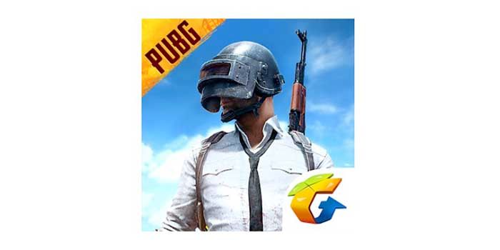 PUBG Mobile internacional APK