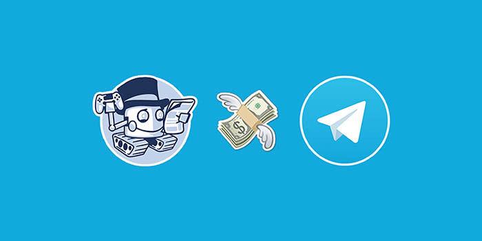 Pagos Telegram