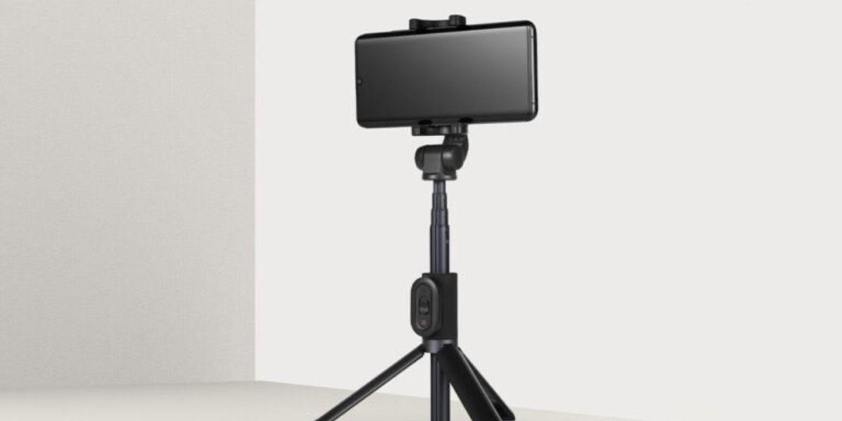 Palo de selfie Xiaomi tripode