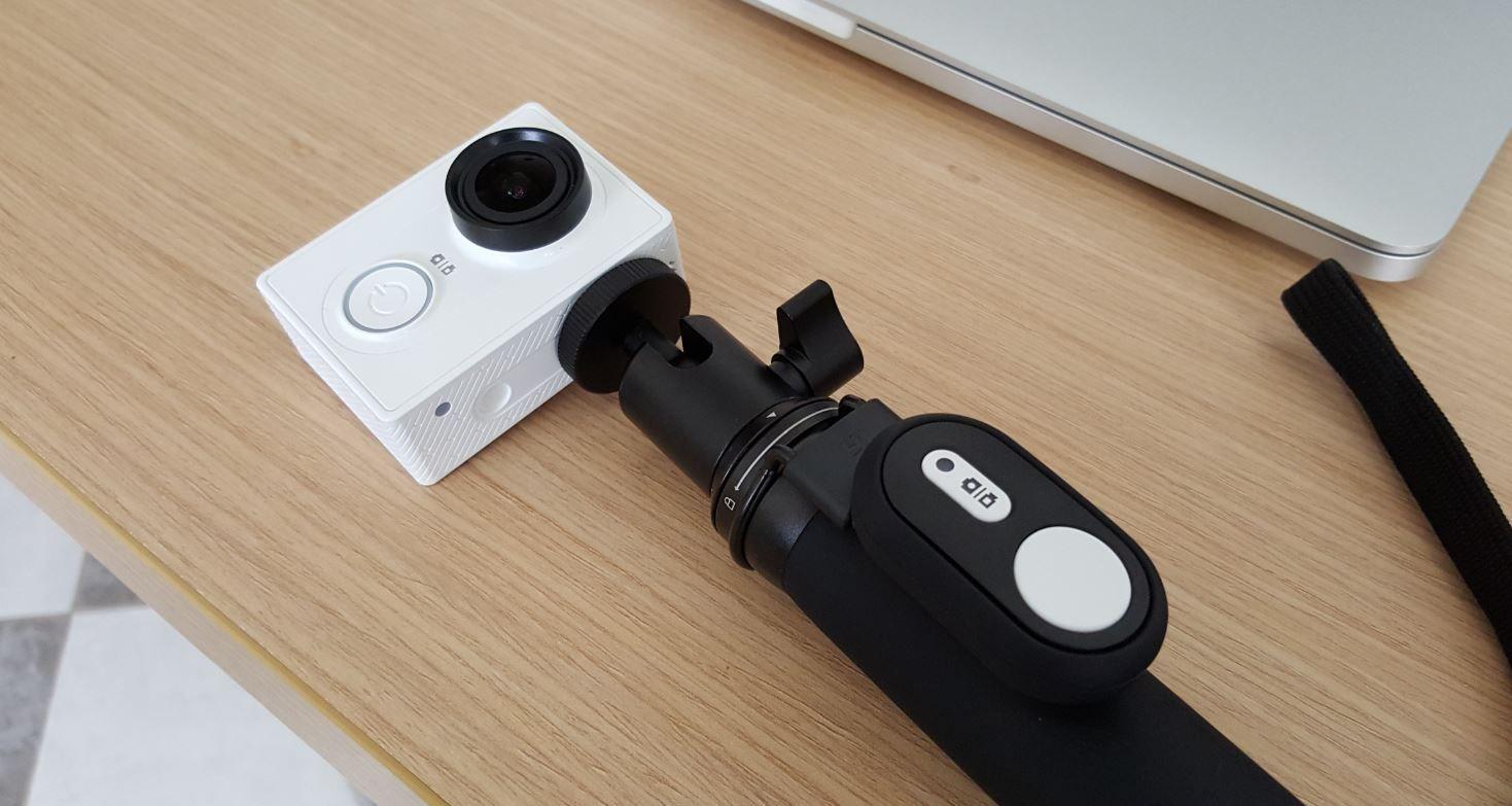 Palo de selfies original Xiaomi Yi