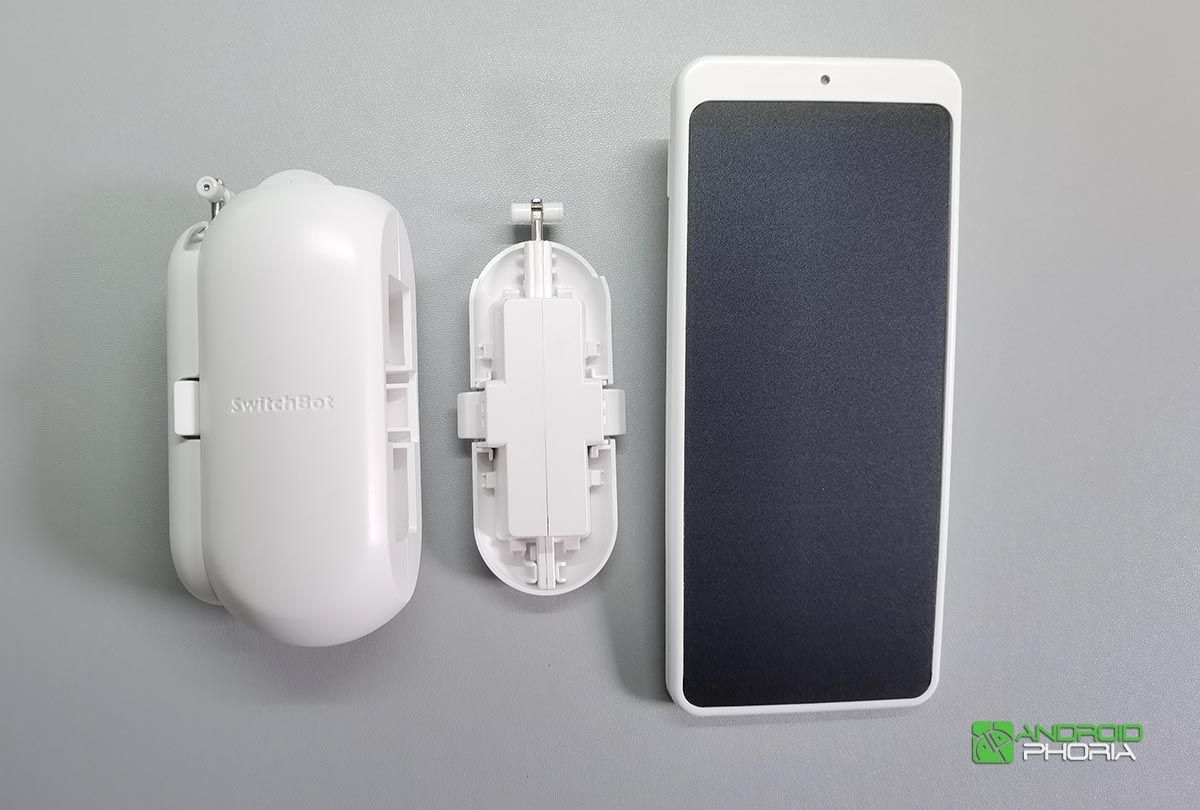 Panel solar Switchbot