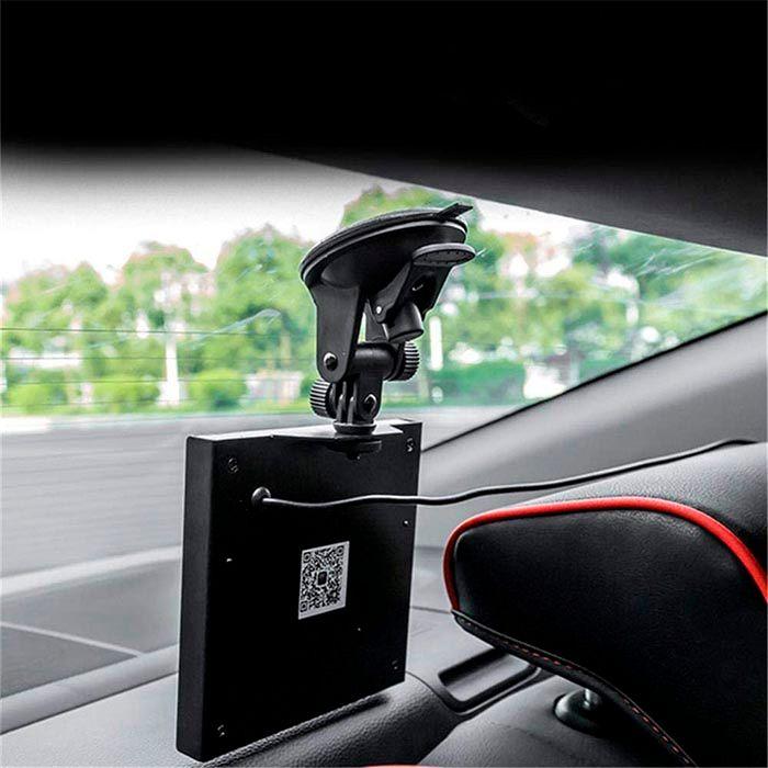 Pantalla LED MLQ para coches