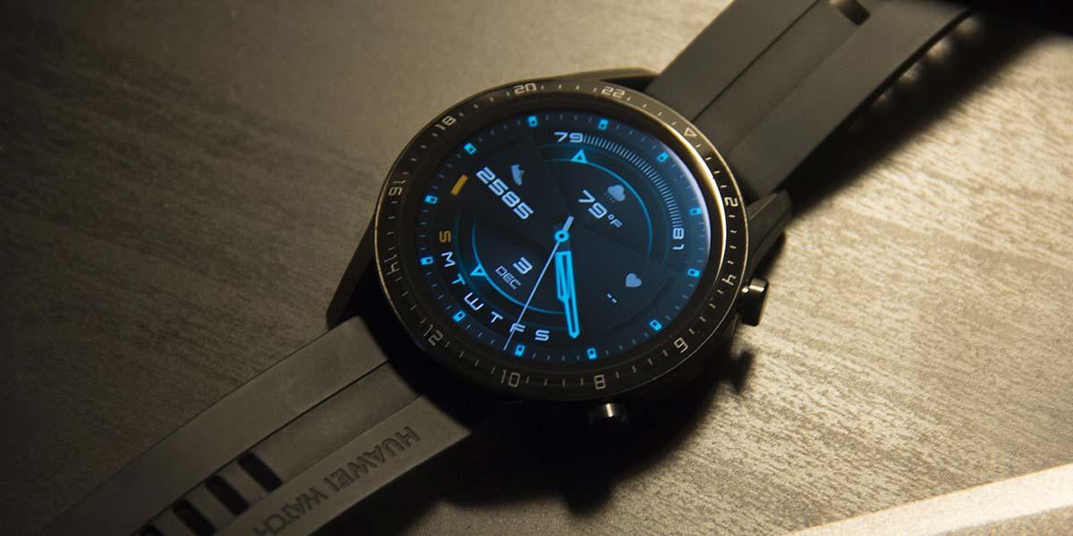 Trucos para Huawei Watch GT