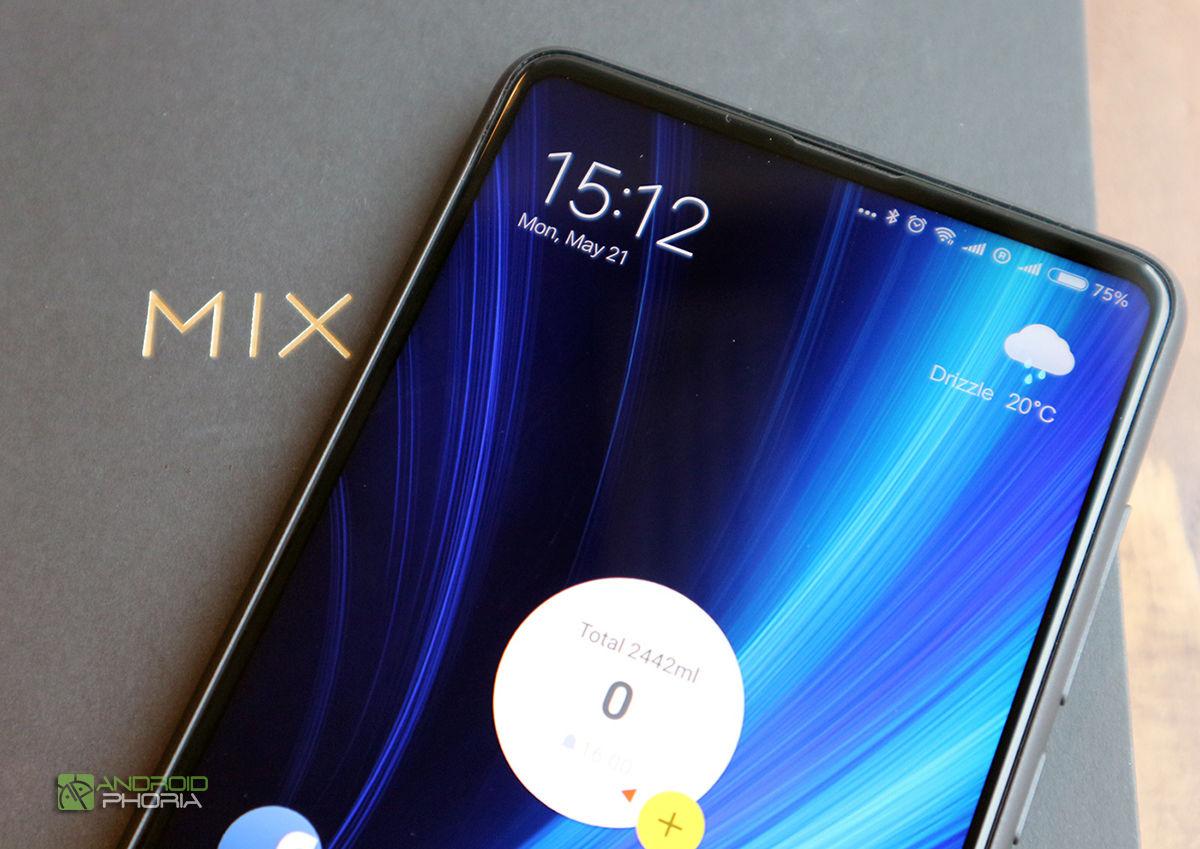Pantalla Xiaomi Mi Mix 2S
