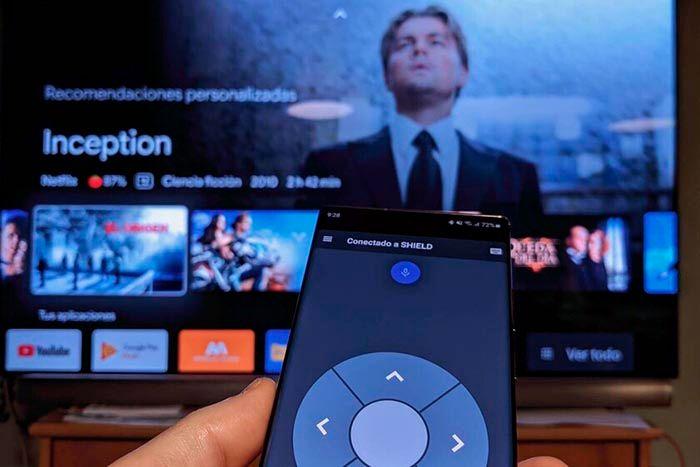 Para que sirve restablecer de fabrica Android TV