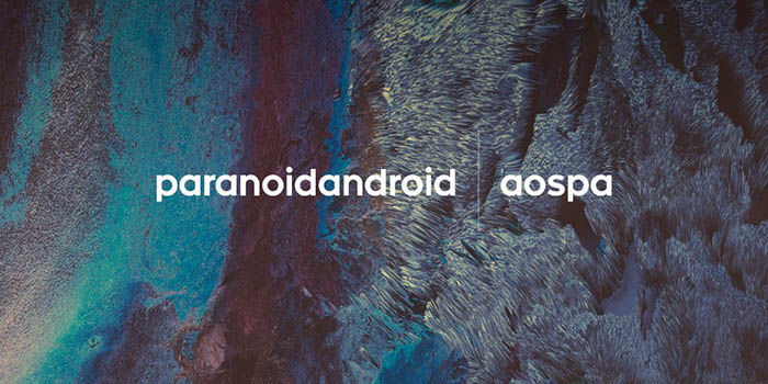 Paranoid android 6.0