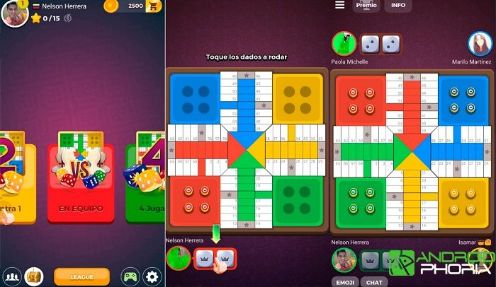 parchis android