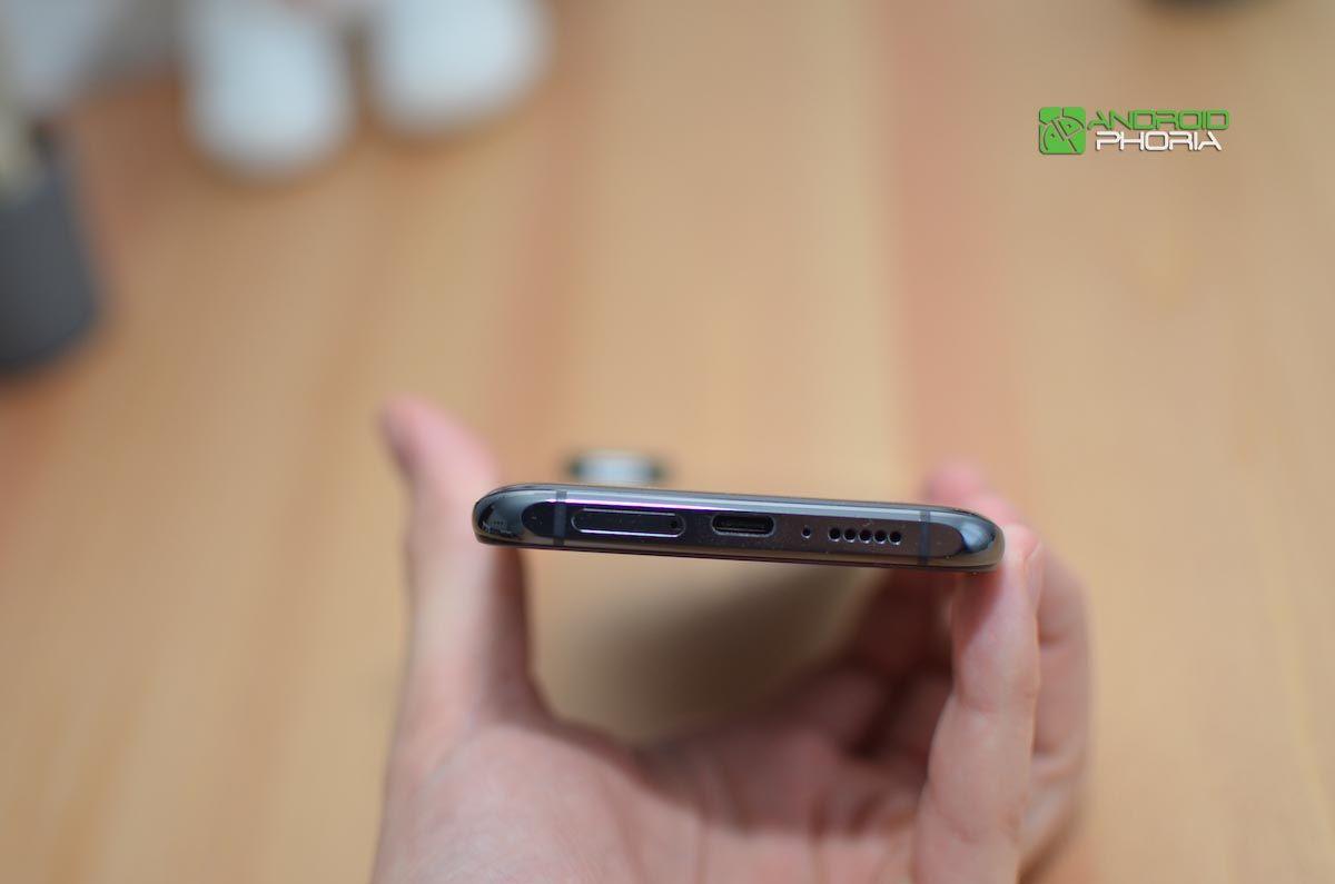 Parte inferior Xiaomi Mi 10T Pro