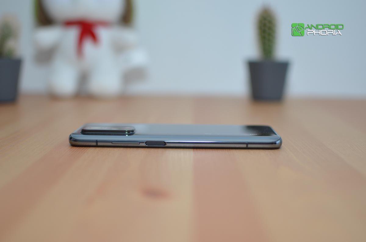 Parte trasera Xiaomi Mi 10T Pro