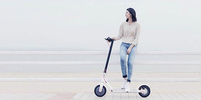 Patinete electrico Xiaomi mejor precio