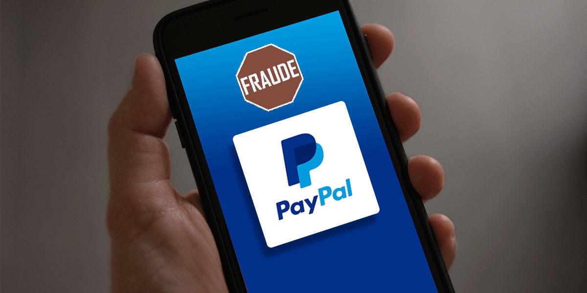 Paypal no esta regalando 20 euros es una estafa