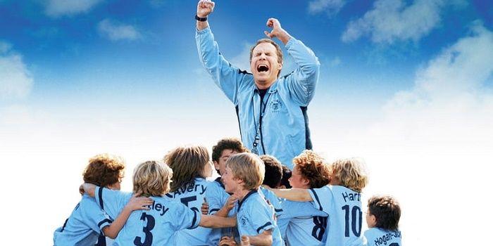 Películas de fútbol para ver en Netflix