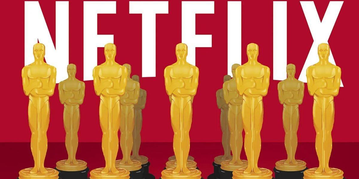 Peliculas y series nominadas a los Oscars de 2020 que puedes ver en Netflix