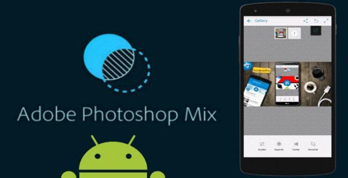 Photoshop Mix