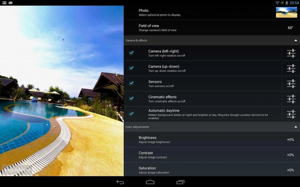 Photosphere HD Wallpapers