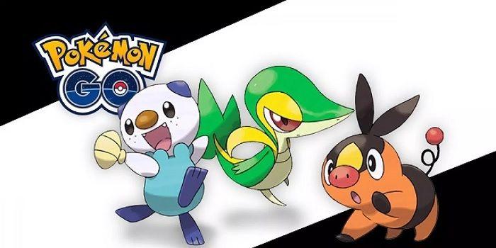 Piedra Unova en Pokémon Go, para que sirve y como conseguirla