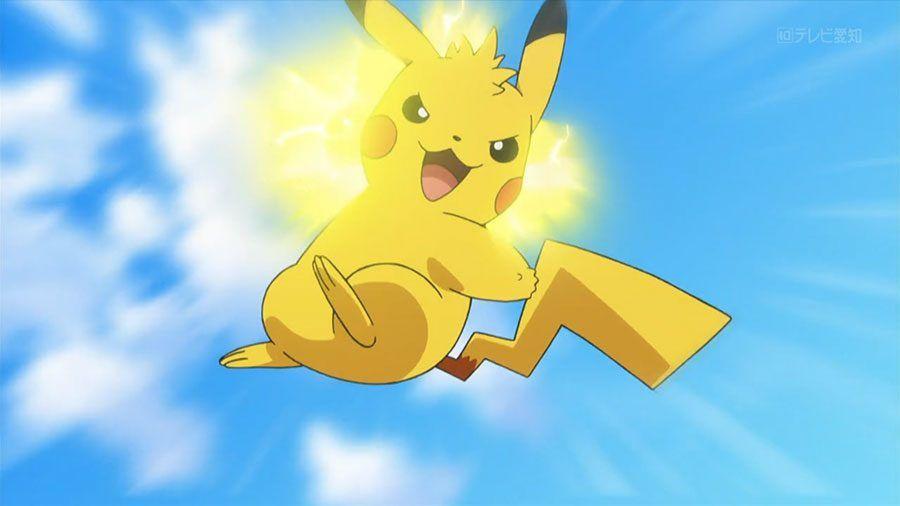 Conseguir piedras de poder en Pokemon Quest