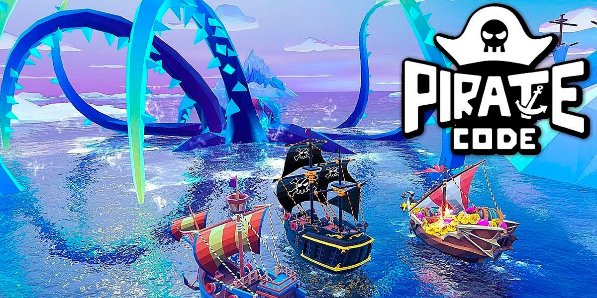 Pirate Code juego PVP para Android