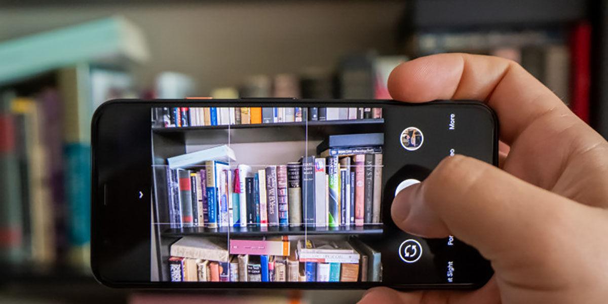 Pixel 4 problema de sonido en Instagram y Snapchat