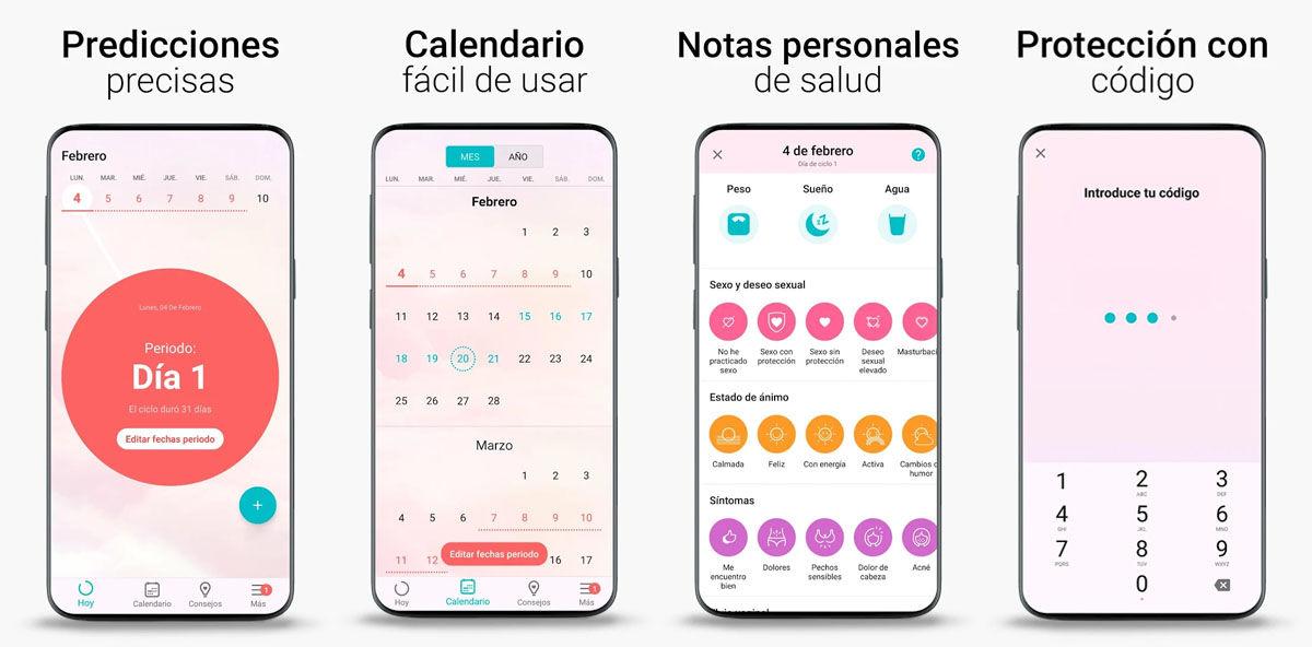 Planifica tu embarazo de forma totalmente fiable con estas 10 apps de Android