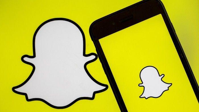 Plataforma de juegos para Snapchat