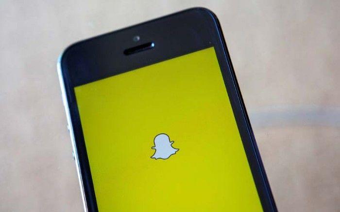 Plataformas de juegos en Snapchat