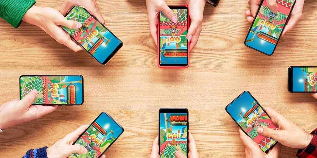 Plato una nueva app para jugar con tus amigos que te gustara