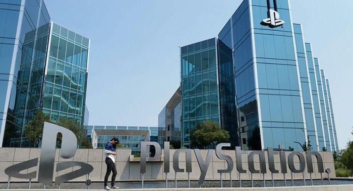 PlayStation departamento Sony