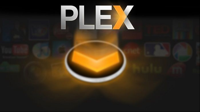 Plex software multimedia