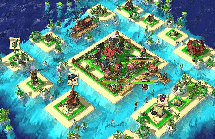 Plunder Pirates Gemas gratis