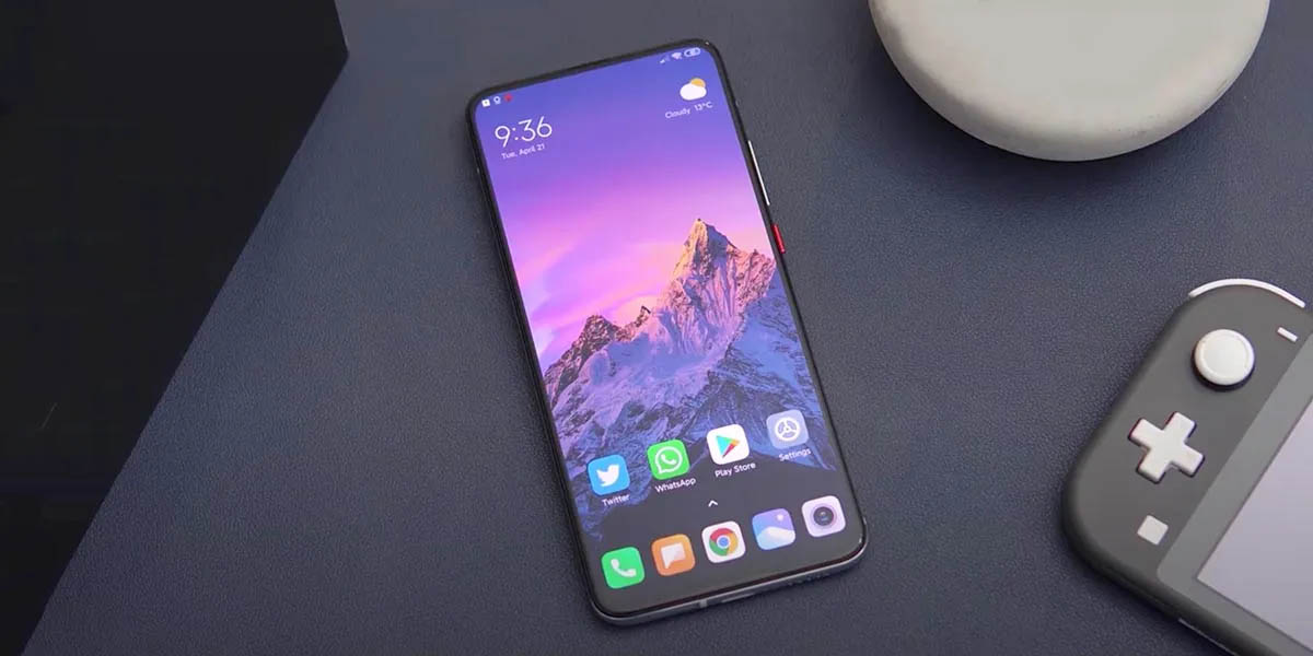 Poco F2 Pro 5G comprar Redmi K30 pro 5g