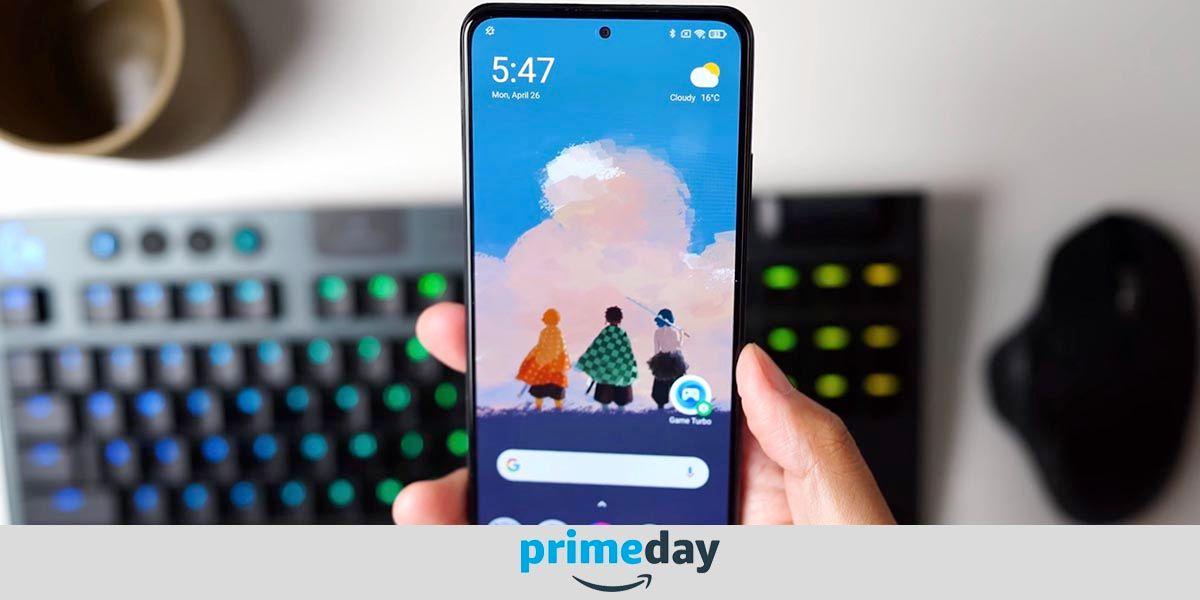 Poco F3 Prime Day
