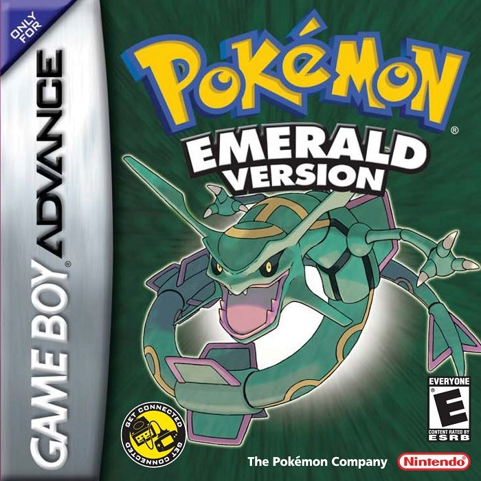 Pokémon Esmeralda 2