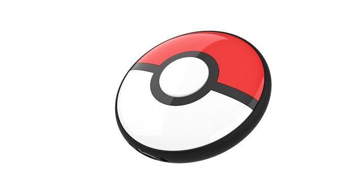 Pokémon GO Plus +